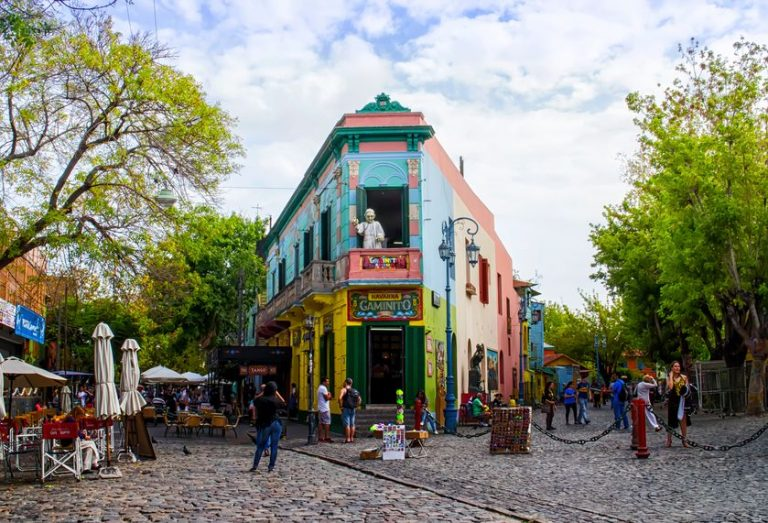 BUENOS AIRES : 28 au 30/06