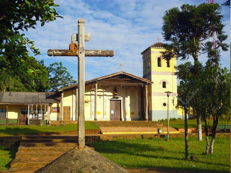 Santiago de Chiquitos 07 au 09/08