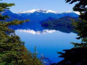 Bariloche et la route des 7 lacs (7-11/01)