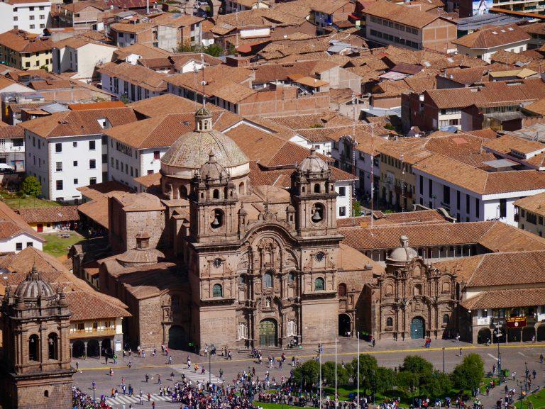 Cuzco (15-17/04)
