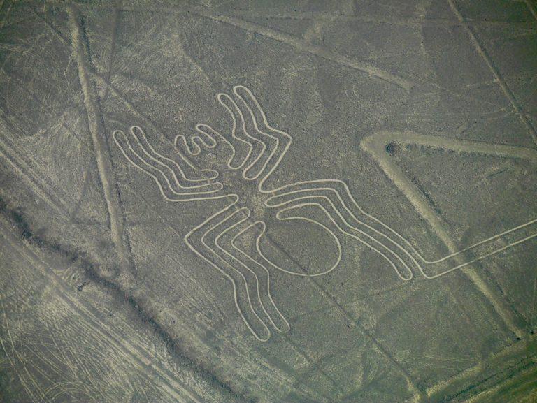 Nazca (20-21/04)