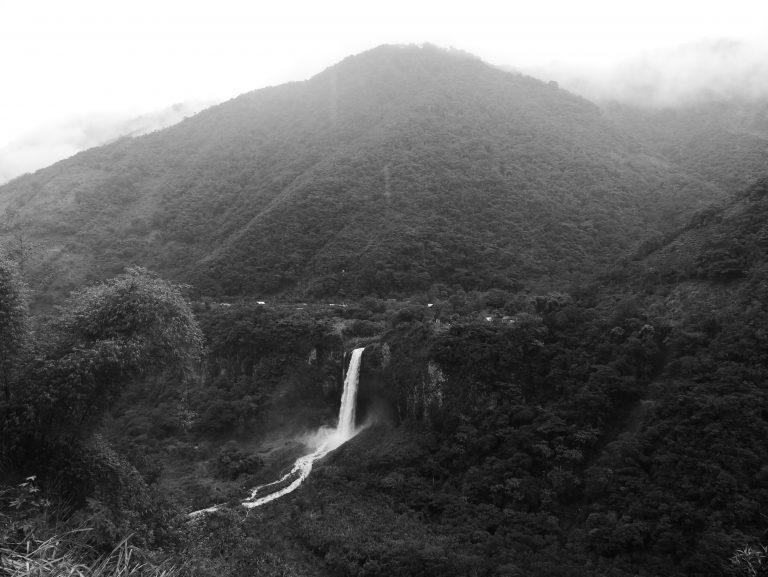 cascade d'Agollan