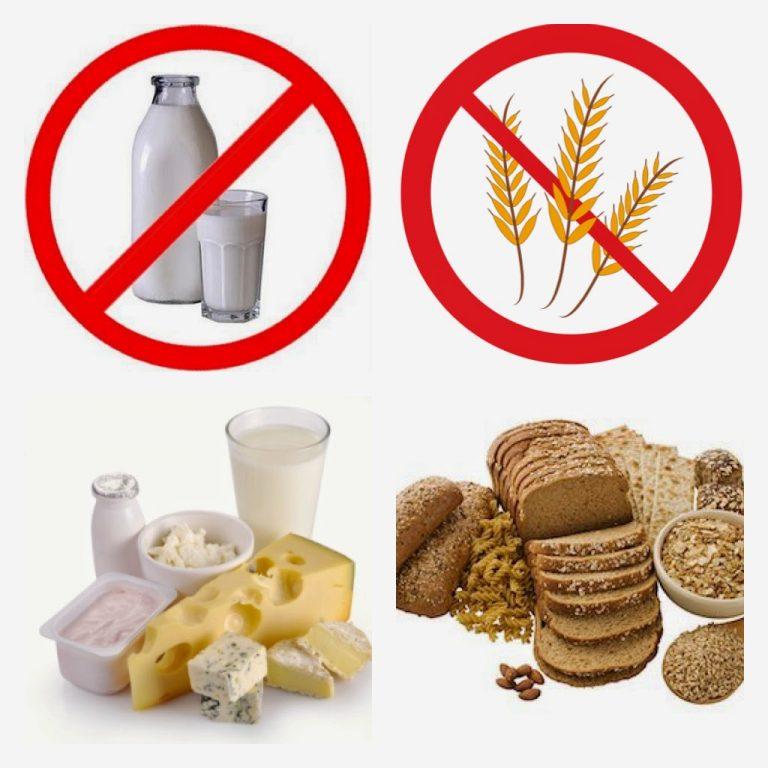 Manger sans gluten et sans lait en voyage