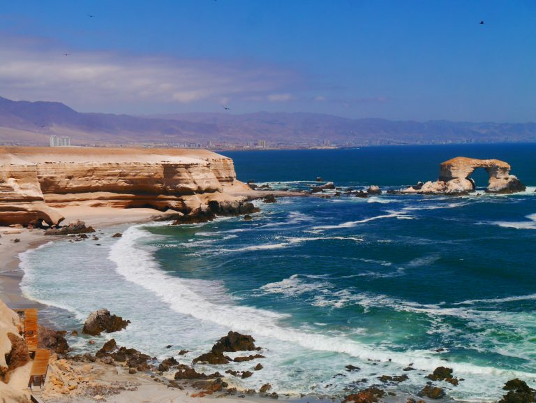 De Copiapo à San Pedro d'Atacama (13-18/03)