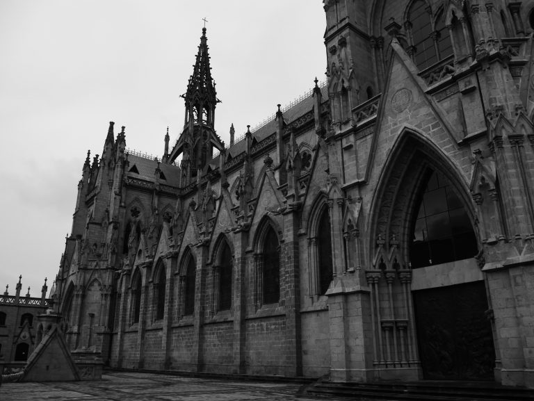 Quito et la mitad del mundo (09-10/06)
